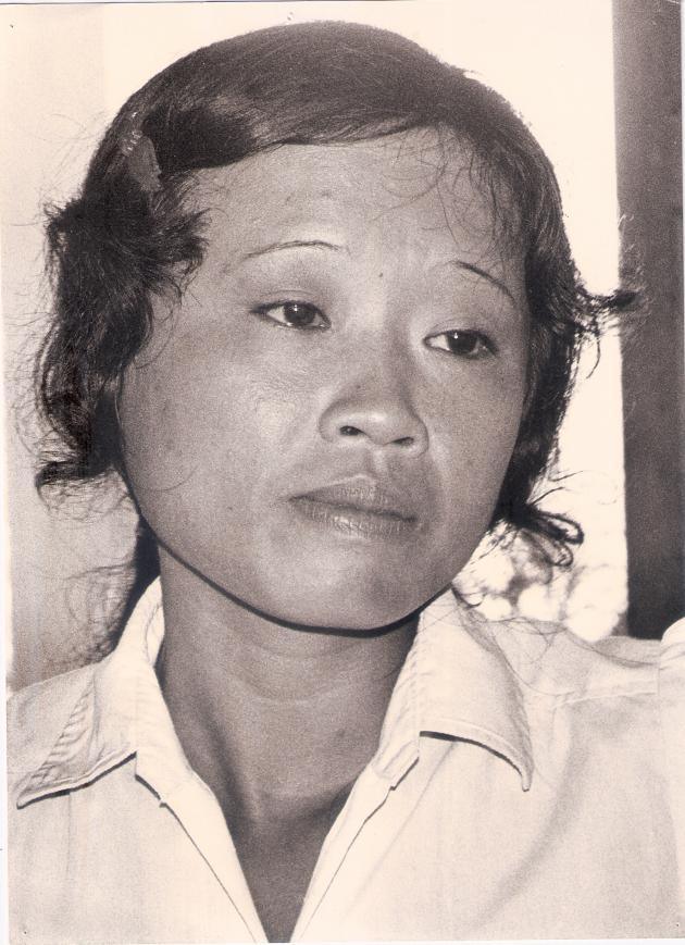 MyLaisurvivor1985